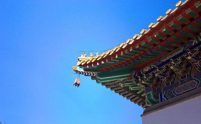 Forbidden City Layover Tour