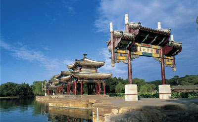 Chengde Summer Resort Tour
