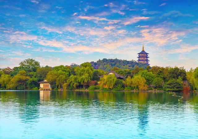 Hangzhou City Tour