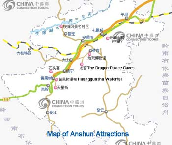 cities map of china with Anshun on Mozambiquemap moreover YichangChina further Tour guide view additionally Yulin together with Where Is Lincoln.