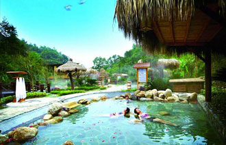 Xifeng Hot Spring