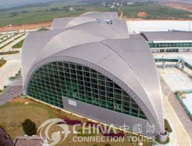 Beihai Airport, Beihai Transportation, Beihai Travel Guide