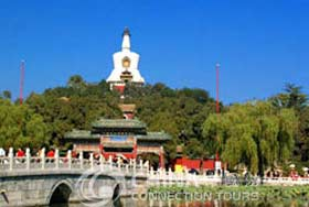 Beijing Beihai Park, Beijing Attractions, Beijing Travel Guide