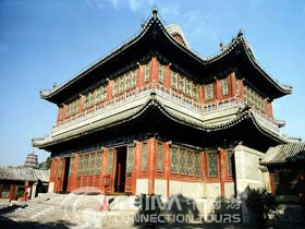 Summer Palace, Beijing Attractions, Beijing Travel Guide