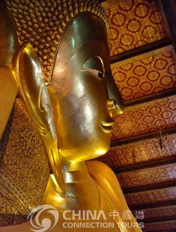 Temple of the Reclining Buddha, Beijing Attractions, Beijing Travel Guide