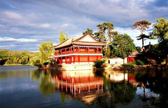 Chengde Summer Resort, Chengde Attractions, Chengde Travel Guide