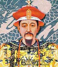 Emperor Kangxi, Chengde Travel Guide
