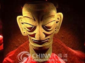 Chengdu Sanxingdui, Chengdu Attractions, Chengdu Travel Guide