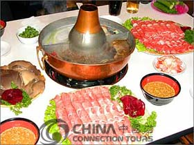 Sichuan Hotpot, Chengdu Restaurants, Chengdu Travel Guide