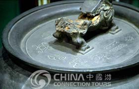 Museum of Sichuan University, Chengdu Attractions, Chengdu Travel Guide