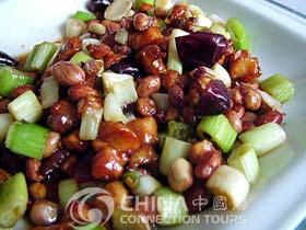 Food of Sichuan, Chengdu Restaurants, Chengdu Travel Guide
