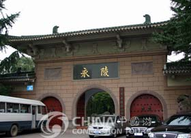Tomb of Wangjian, Chengdu Attractions, Chengdu Travel Guide