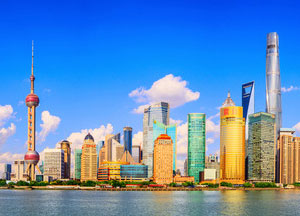 Shanghai City Guide