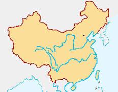 China City Maps