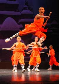 Chinese Legacy, Chinese culture-China tour background information