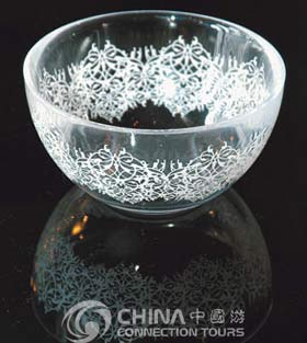 Dalian glassware, Dalian Travel Guide