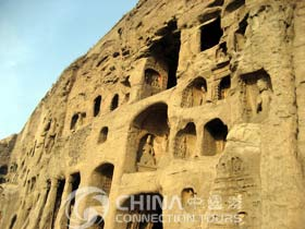Yungang Grottoes, Datong attractions, Datong Travel Guide