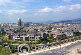 Fuzhou City, Fuzhou Travel Guide