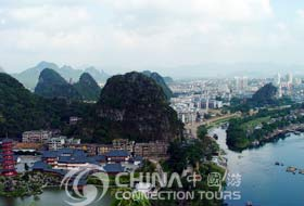 Guilin City, Guilin Travel Guide