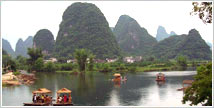 Featured Guilin Tours