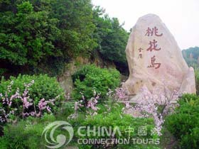 Guilin Peach Blossom River, Guilin Attractions, Guilin Travel Guide