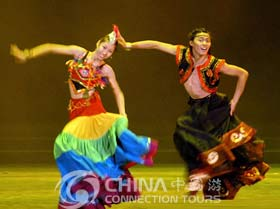 Guiyang Performance in Guiyang Theatres, Guiyang Nightlife, Guiyang Travel Guide