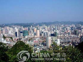 Guiyang Travel Guide, Guiyang Travel Information from Guiyang Travel ...