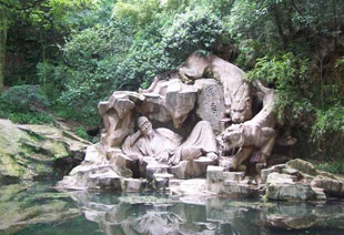 Hangzhou Tiger Spring, Hangzhou Attractions, Hangzhou Travel Guide