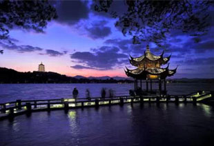 Hangzhou West Lake, Hangzhou Attractions, Hangzhou Travel Guide