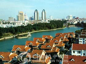 Hefei City, Hefei Travel Guide