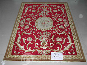 Hohhot Carpet Factory - Hohhot Shopping