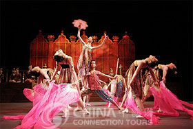 Hong-Kong Academy for Performing Arts, Hong Kong Nightlife, Hong Kong Travel Guide