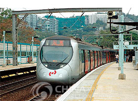 Hong Kong Railways, Hong Kong Transportation, Hong Kong Travel Guide