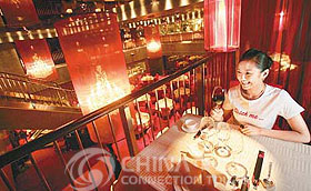 Hong Kong Restaurant, Hong Kong Restaurants, Hong Kong Travel Guide