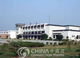 Huangshan Airport, Huangshan Transportation, Huangshan Travel Guide