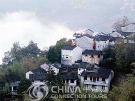 Huangshan Shexian County, Huangshan Attractions,  Huangshan Travel Guide