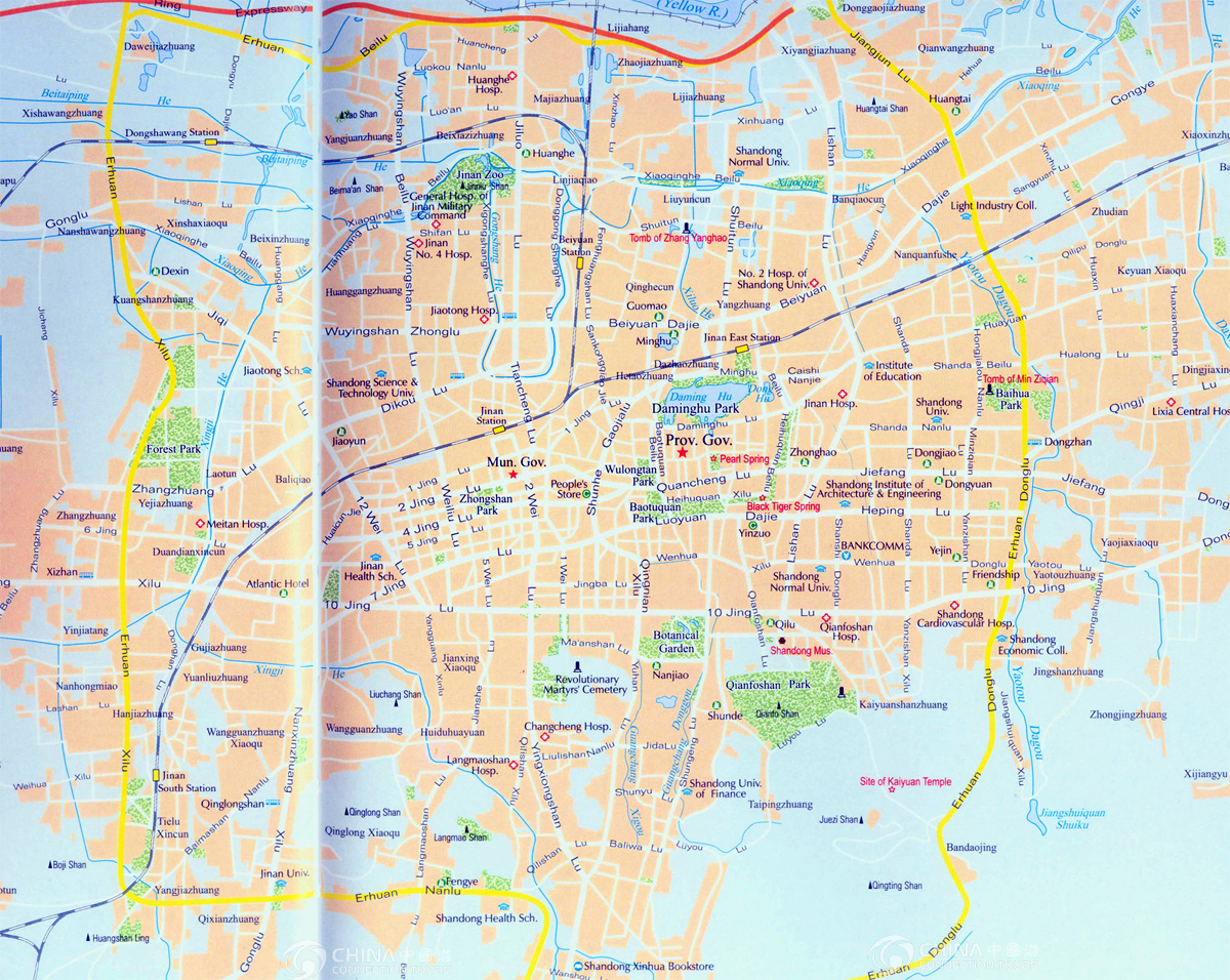 Travel Maps images