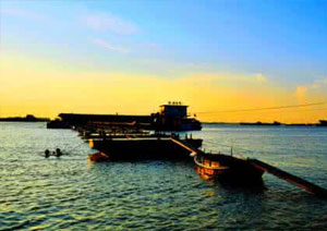 Poyang Lake - Jiujiang Attractions