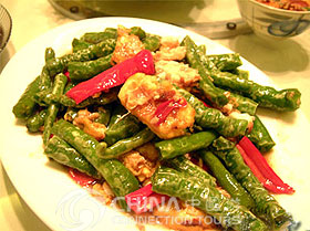 Kunming Cuisine, Kunming Restaurants, Kunmng Travel Guide
