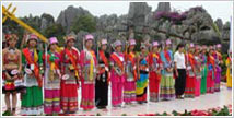 Featured Kunming Tours