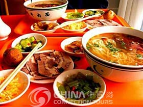 Beef Noodles, Lanzhou Restaurants, Lanzhou Travel guide