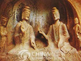 Bingling Temple Caves, Lanzhou attractions, Lanzhou Travel guide