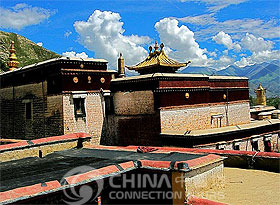 Sera Monastery, Lhasa Attractions, Lhasa Travel Guide