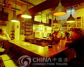 Bars, Lianyungang Nightlife, Lianyungang Travel Guide