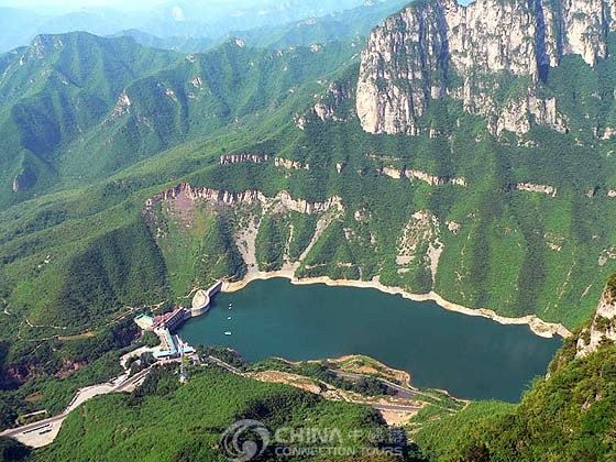Sucheng Town, Lianyungang Attractions, Lianyungang Travel Guide