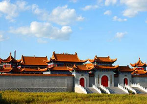 Luzhi Baosheng Temple, Luzhi Attractions, Luzhi Travel Guide