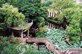 Lou Lim Ioc Garden - Macau Travel Guide