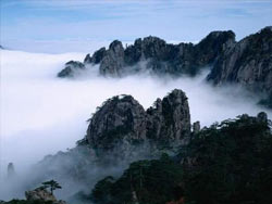 Jinggang Mountain, Nanchang Travel