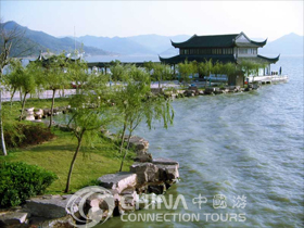 Ningbo Dongqian Lake Scenic Site, Ningbo Attractions, Ningbo Travel Guide