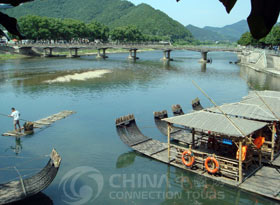 Xikou Town of Ningbo, Ningbo Attractions, Ningbo Travel Guide
